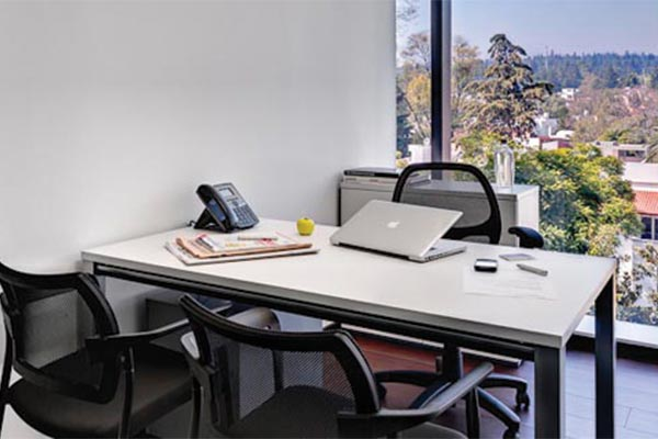 Oficinas en renta en polanco oficinas equipadas for Telefono de oficinas