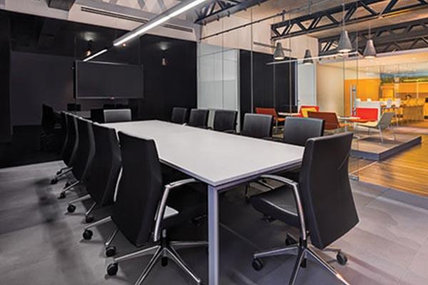 Oficinas virtuales en reforma for Oficinas virtuales df